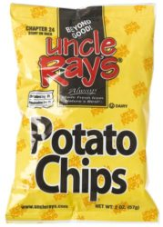 Uncle Ray's Chips