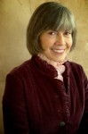 Pic of Anne Rice