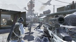 Screenshot from Call of Duty: Black Ops