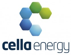 Cella Energy Logo