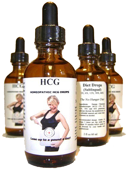 FDA says hCG weight-loss products are nothing but bullshit. | Stupid Evil Bastard
