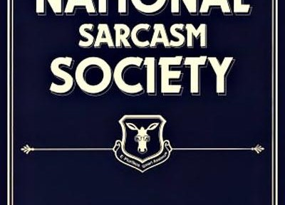 national-sarcasm-poster