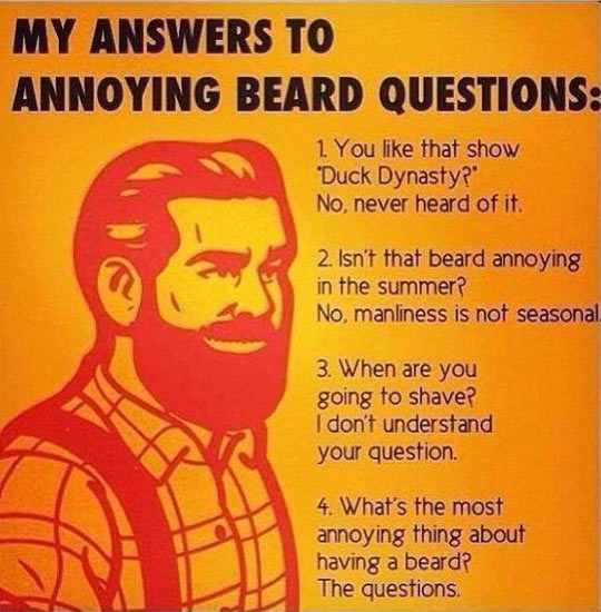funny-beard-Duck-Dynasty-questions