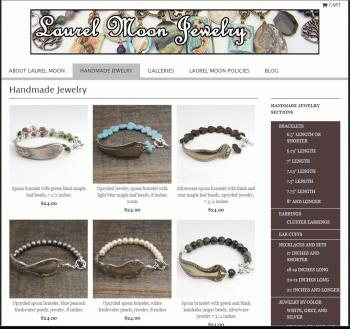Laurel Moon Jewelry